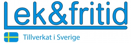 Lek&fritid Logotyp